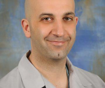 Abed Rahman, MD