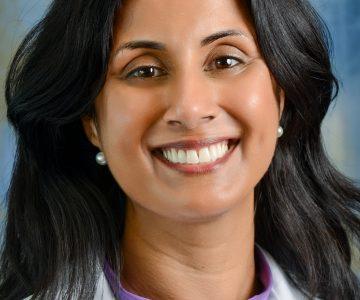 Suja Mathew, MD