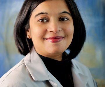 Mousami Shah, MD