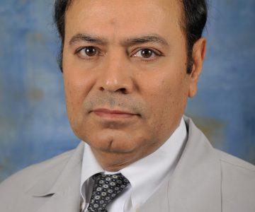 Muhammad Rafiq, MD