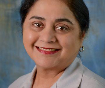 Shirin Muzaffar, MD