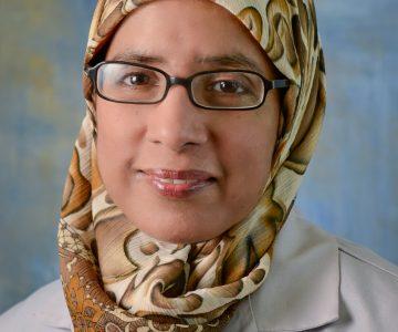 Zahra Naheed, MD
