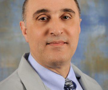 George Panos, MD