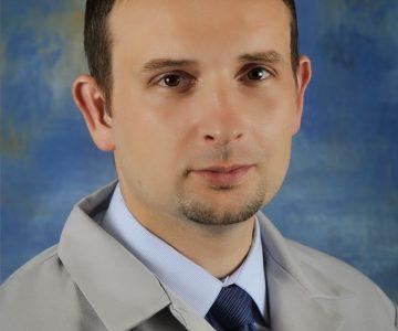 Krzysztof Pierko, MD