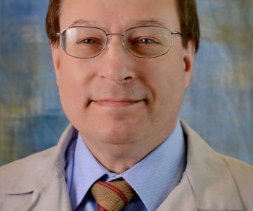 Harry Richter, MD
