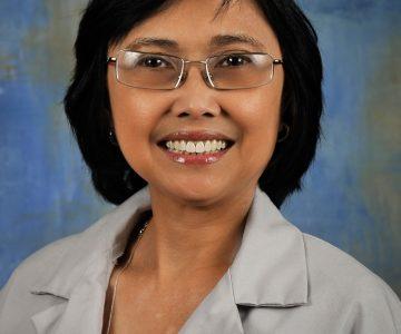 Carmencita G. Sengseng, MD