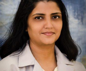 Abha Sharma, MD