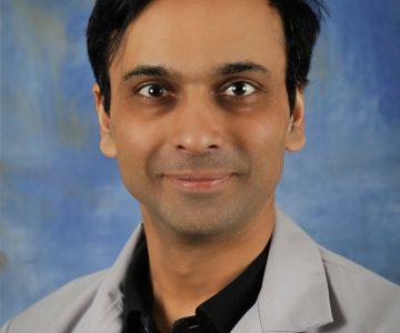 Vibhu Sharma, MD, MS
