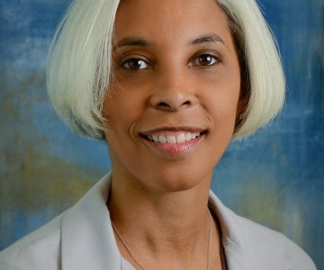 Traci Beck, MD