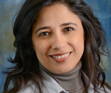 Katayoun Rezai, MD