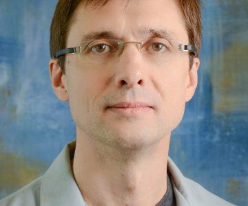 Gennadiy Voronov, MD