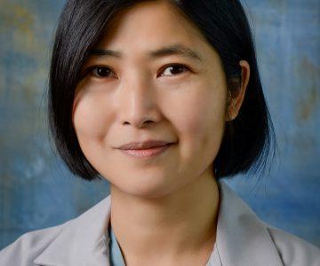 Hyangwon Paek, MD