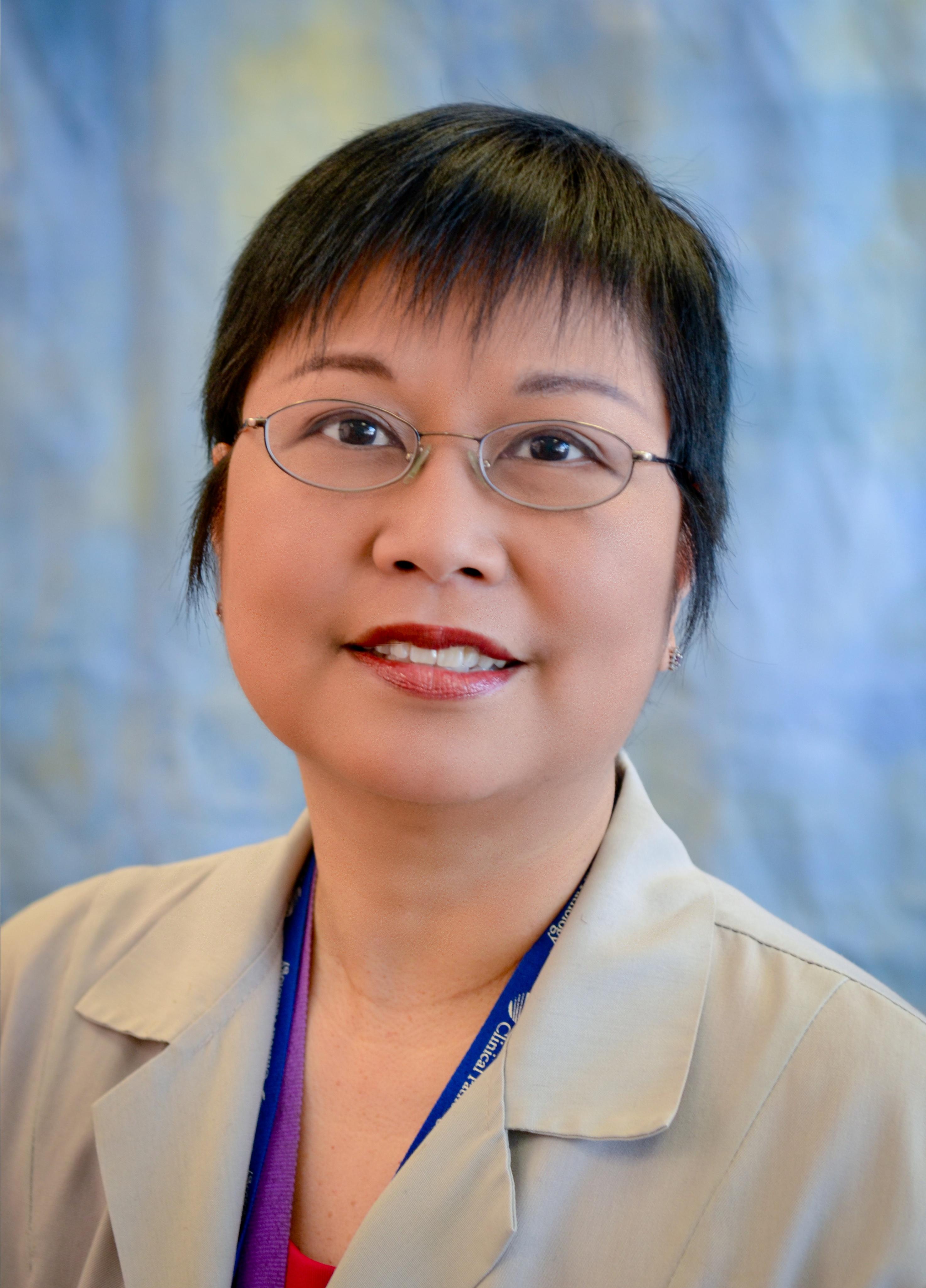 Karen Ferrer, MD