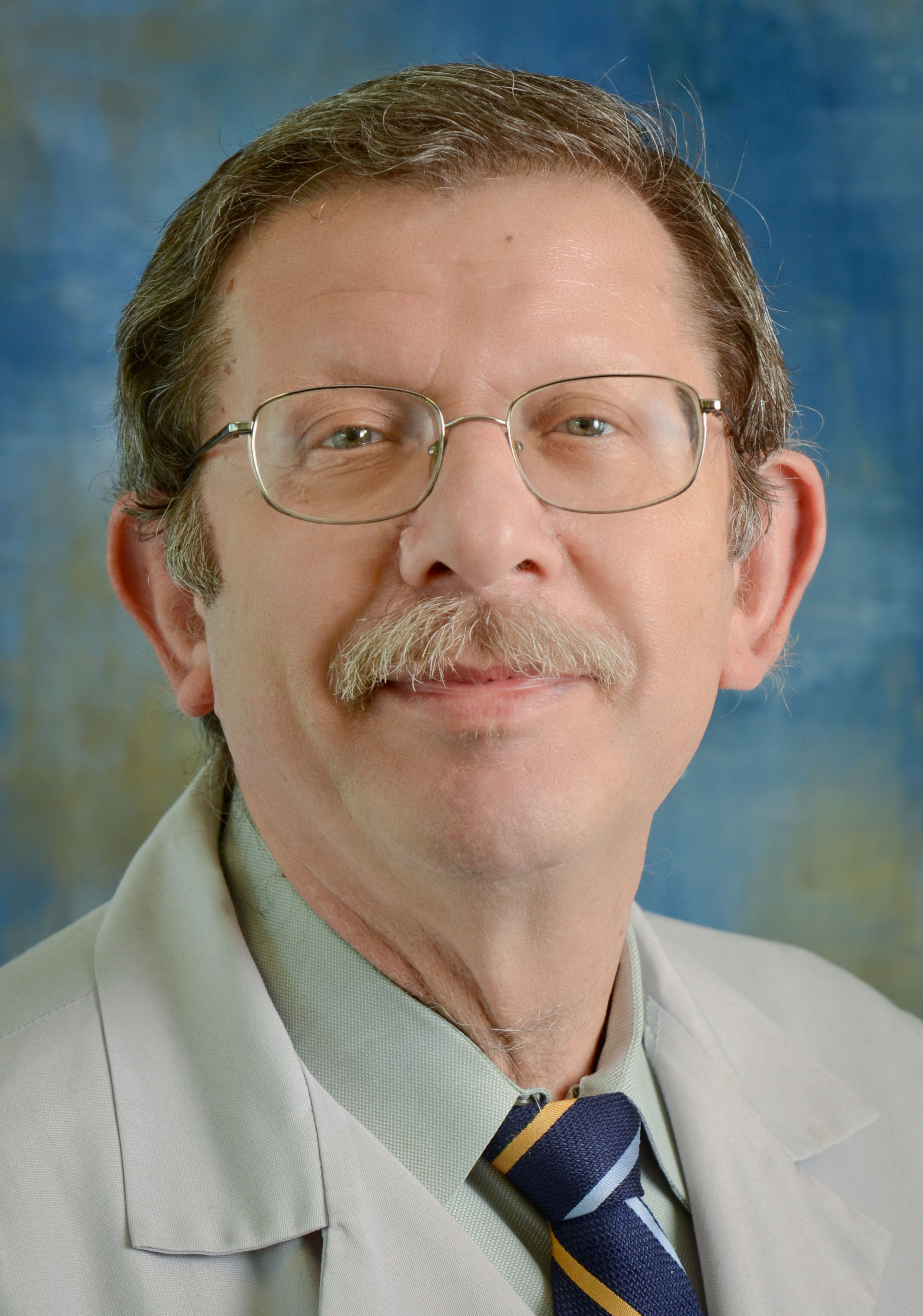 Leon A. Fogelfeld, MD
