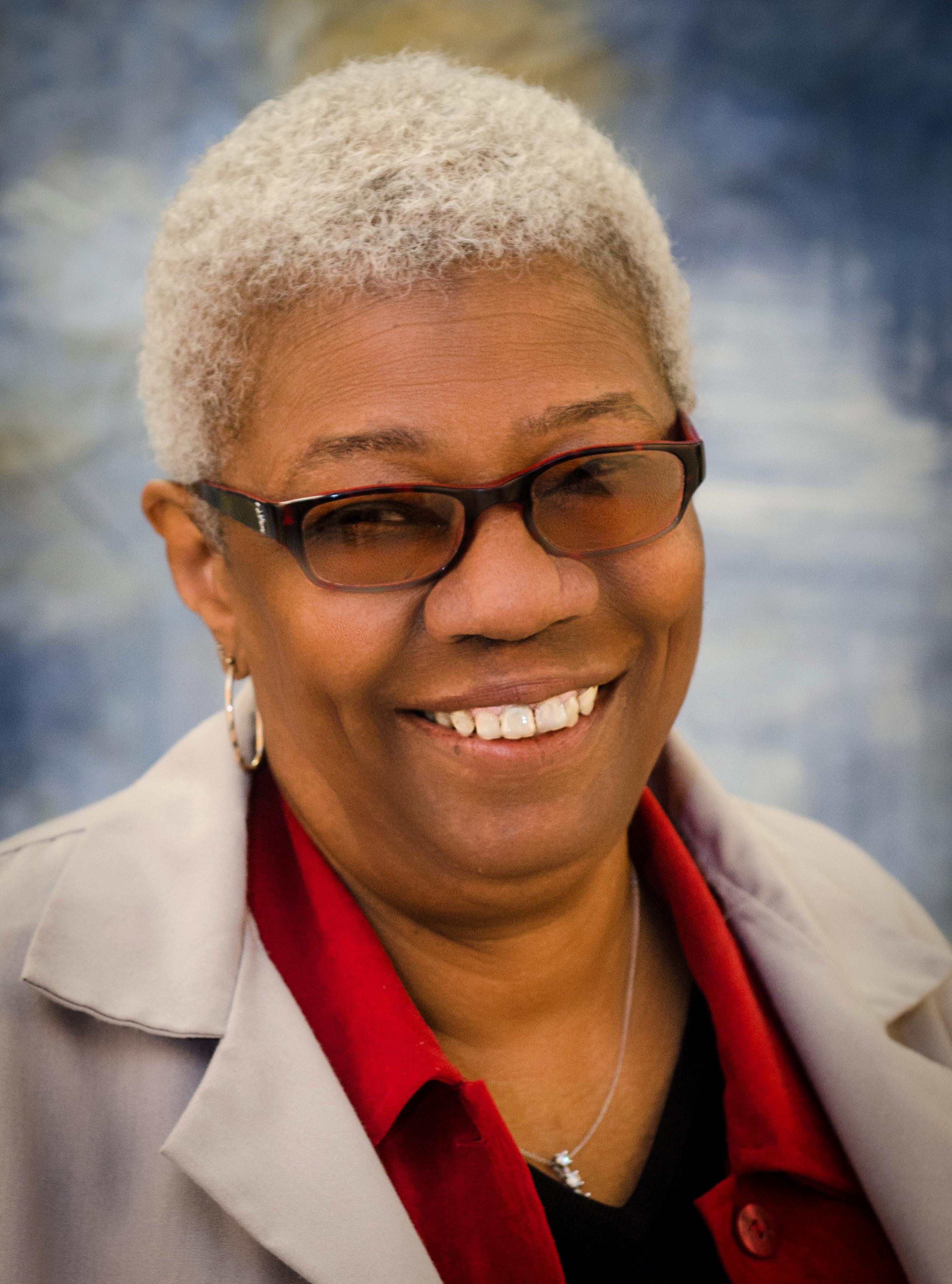 Gail Y. Floyd, MD