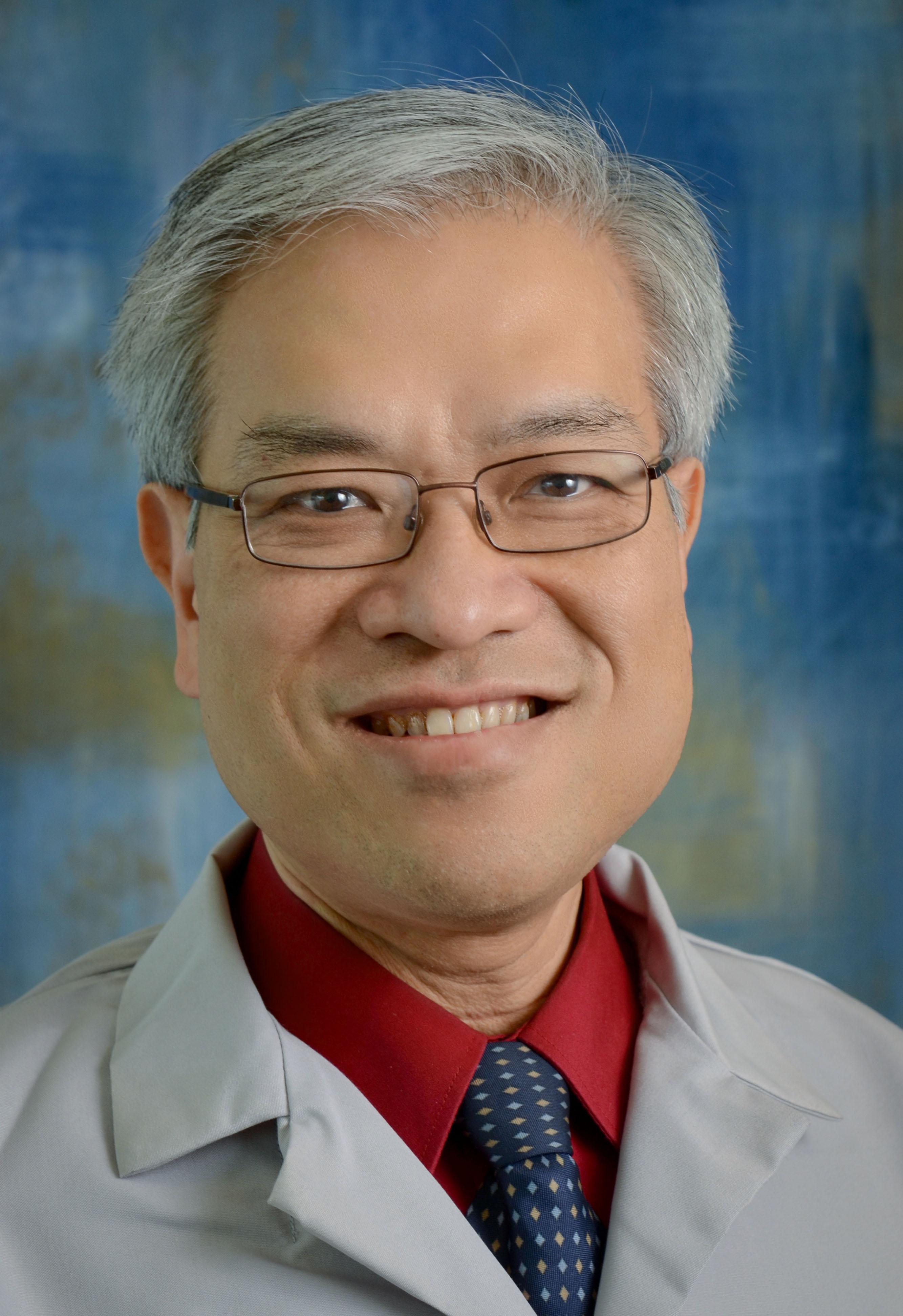 Benjamin Tan Go, MD