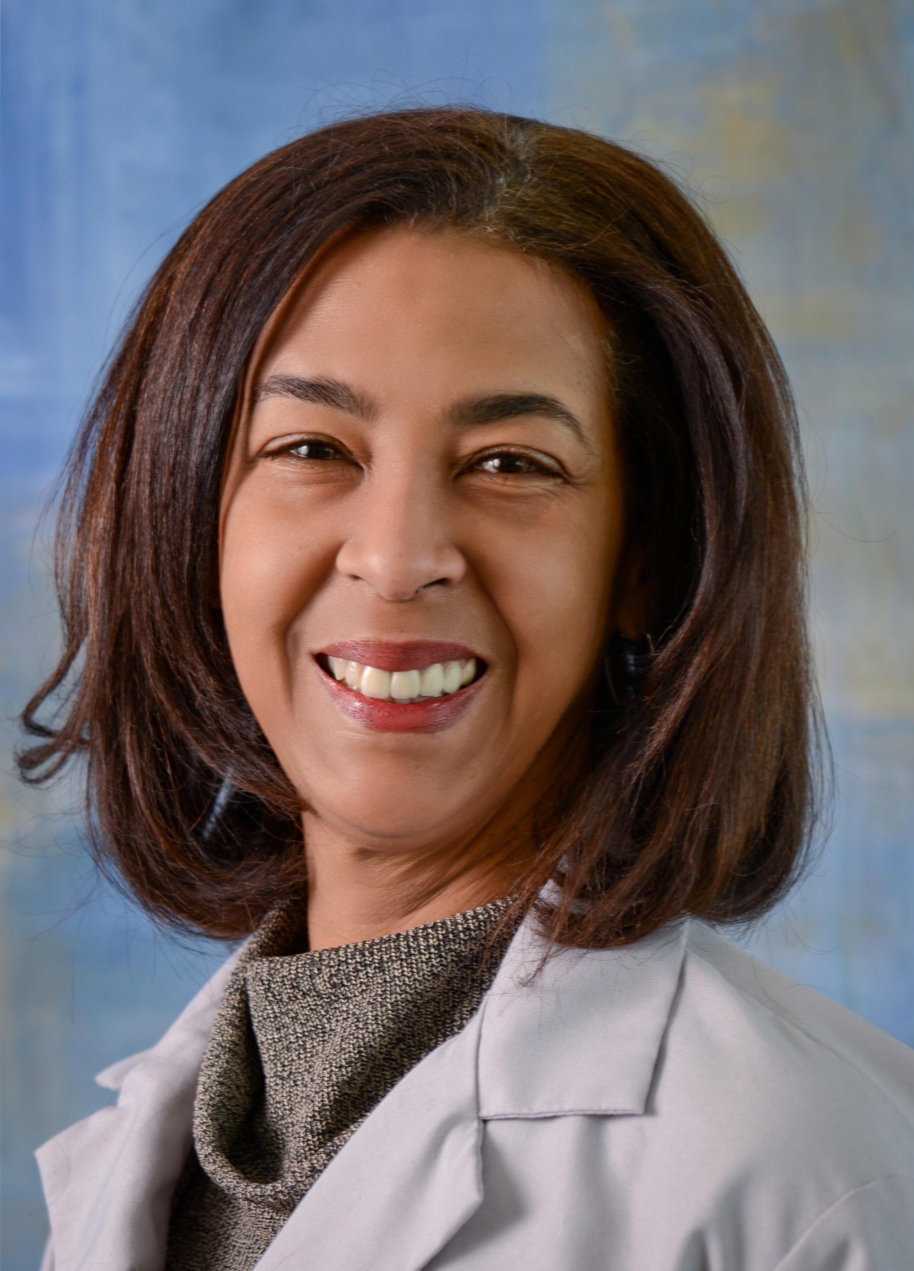Lisa M. Henry-Reid, MD
