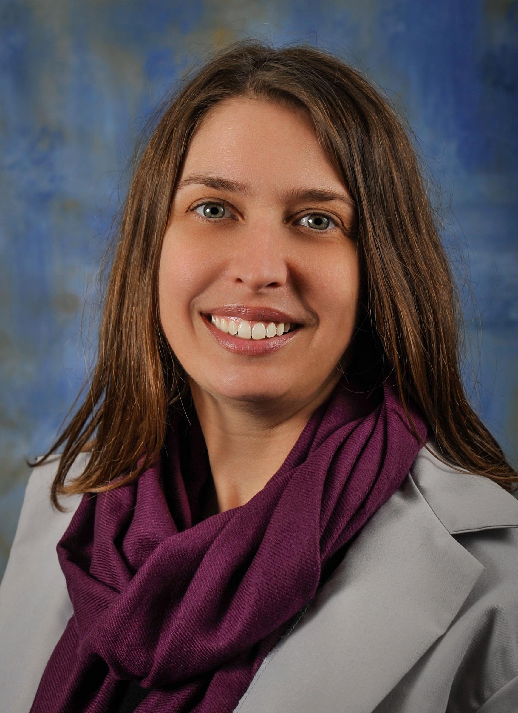 Sybil G. Hosek, Ph.D.