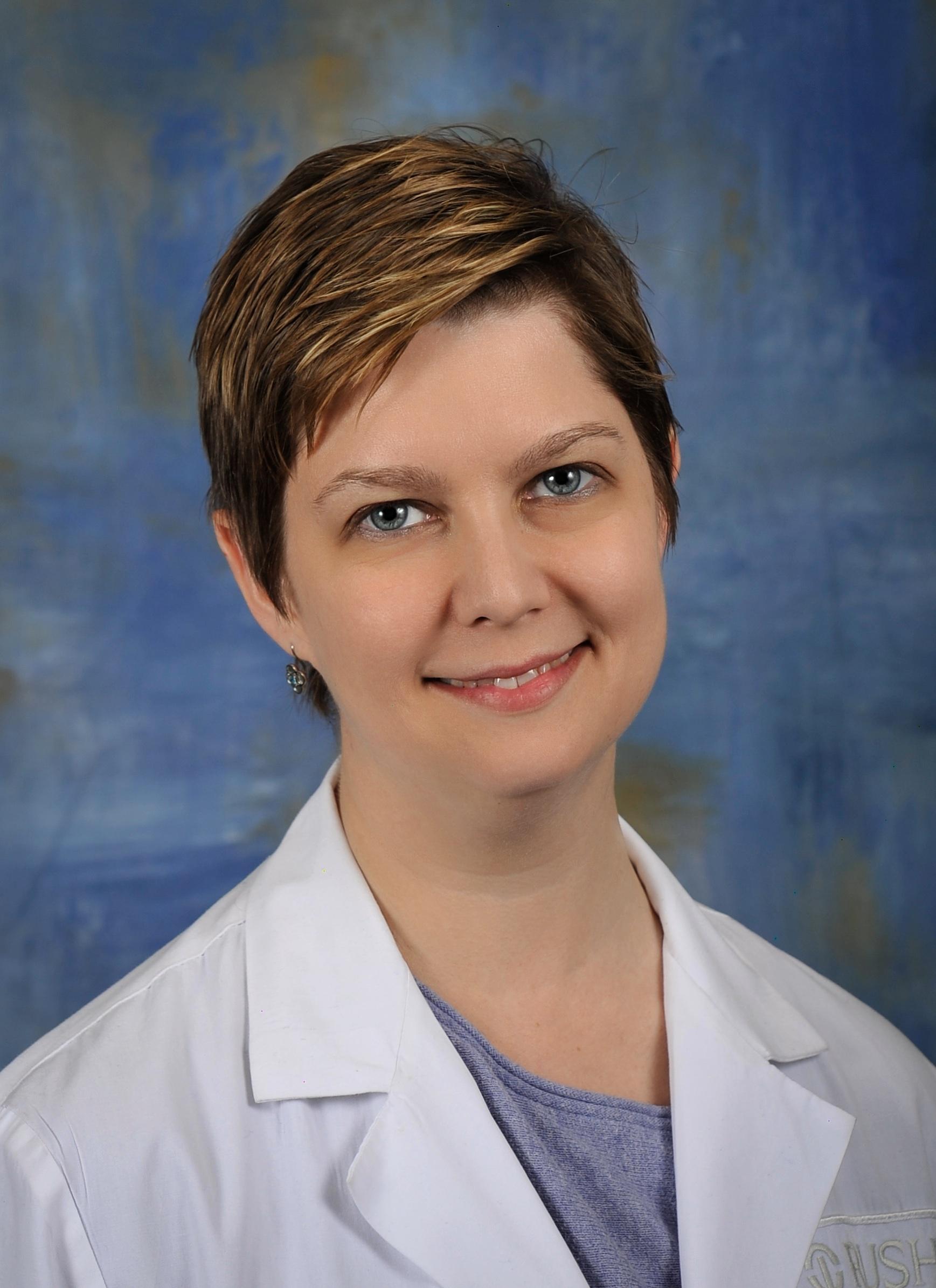 Sara Jandeska, MD