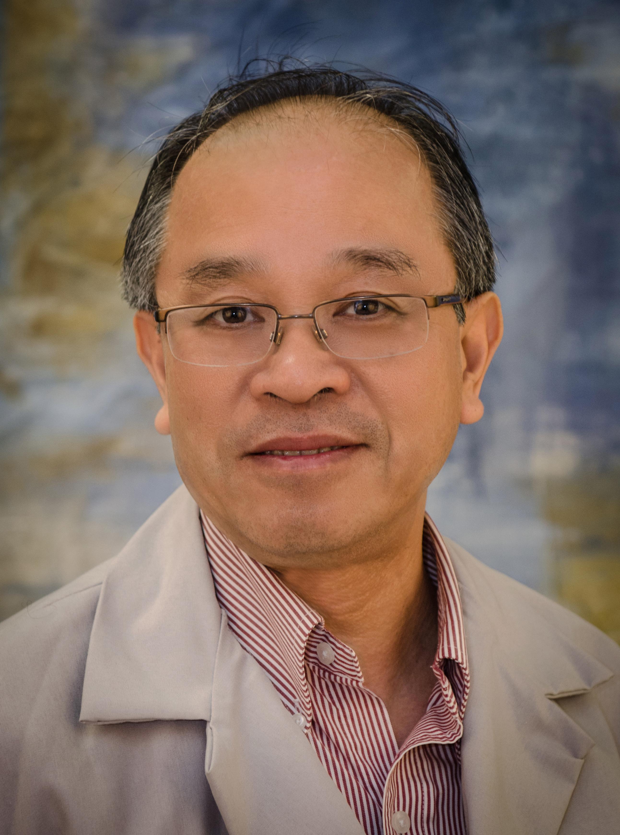 Phillip Ka-Hing Wong, MD