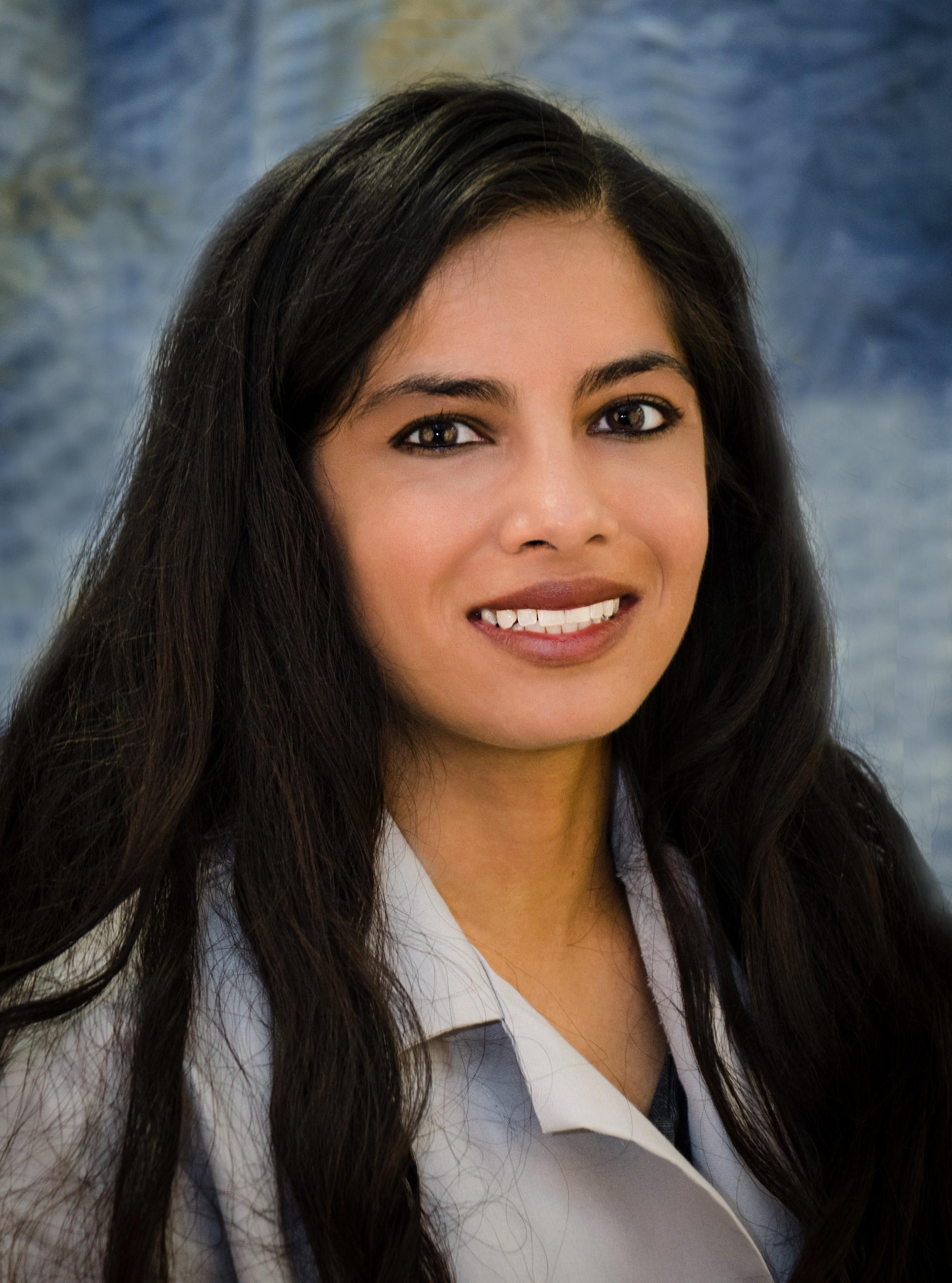 Shivani Kamdar, DO