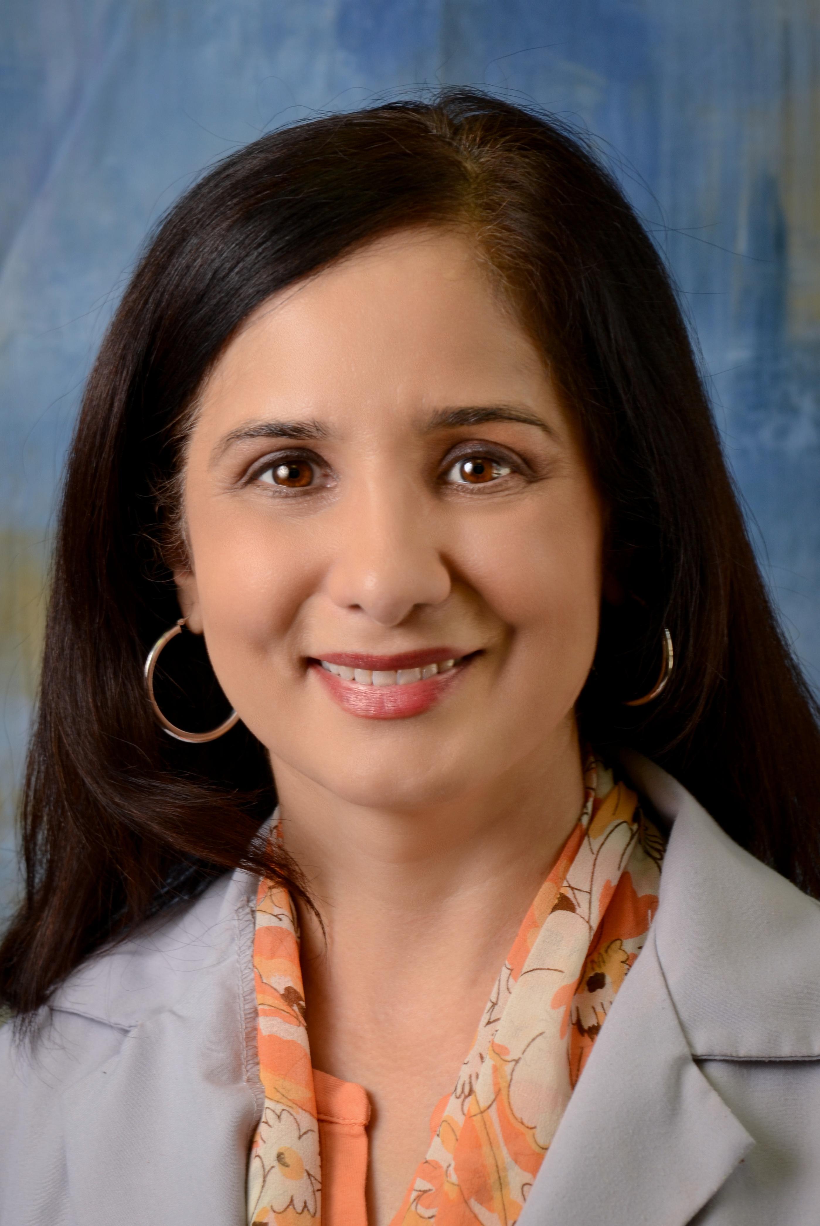 Samina N. Khattak, MD