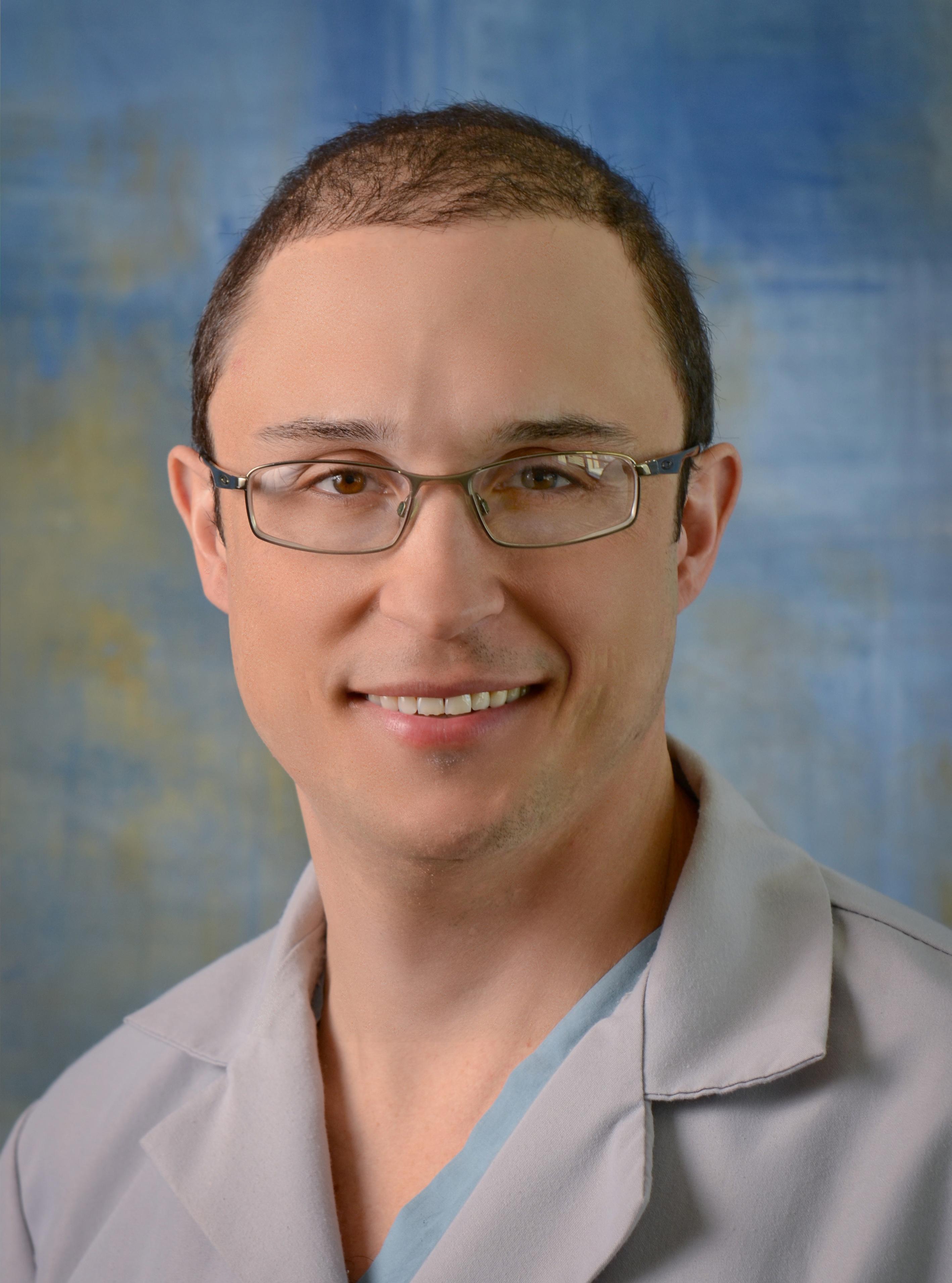 Igor V Kolesnikov, MD