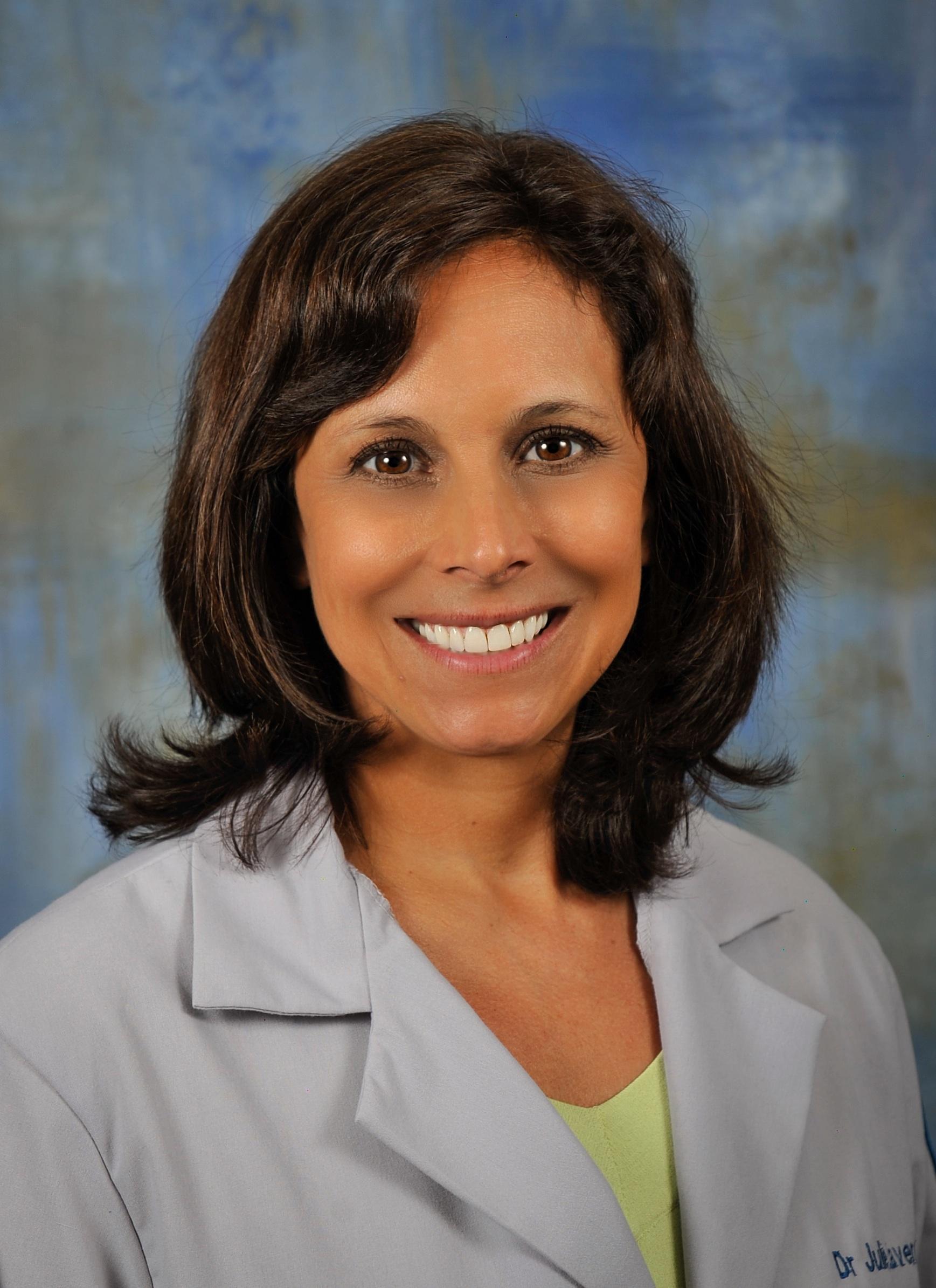Julie A. Laverdiere, DDS