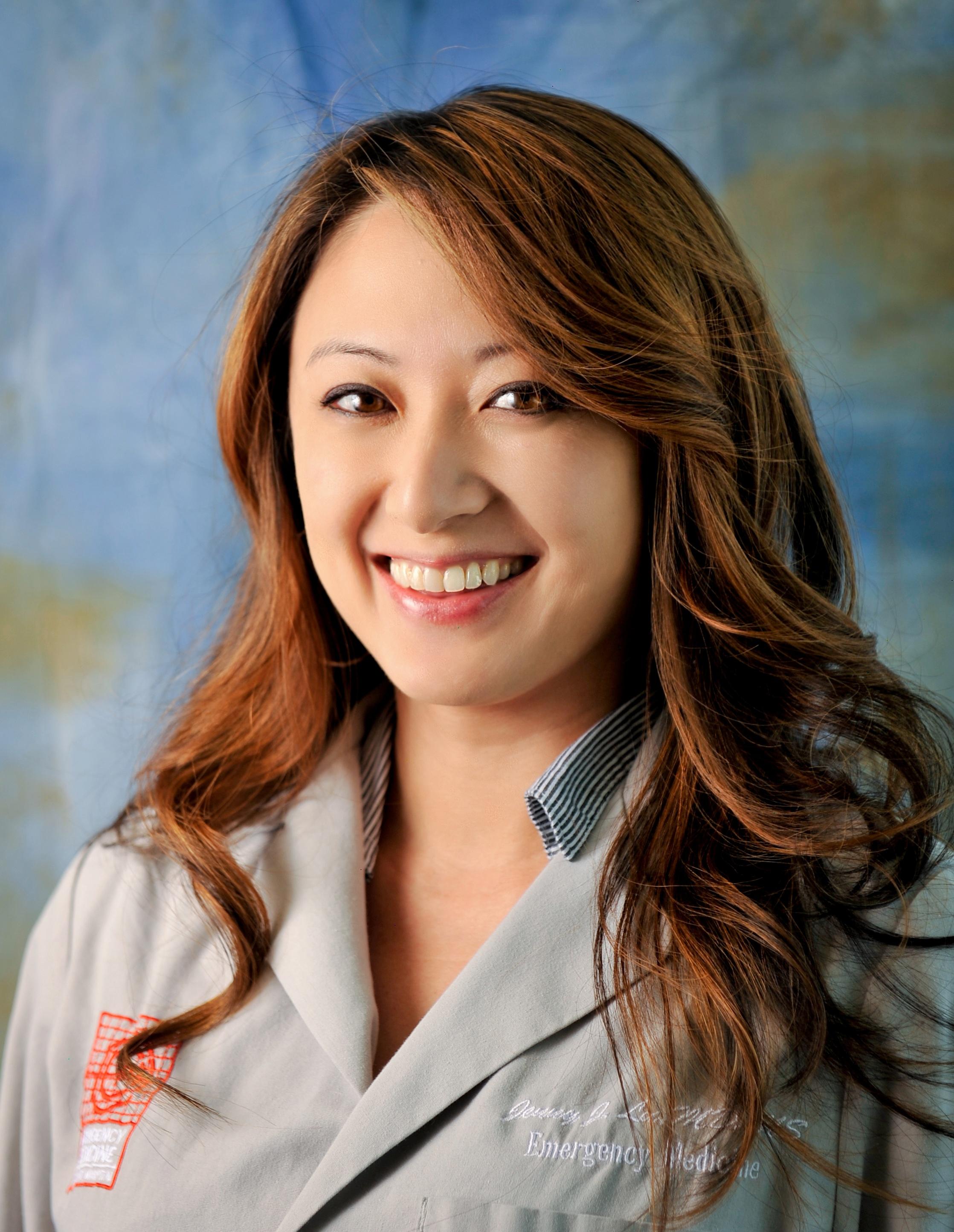 Jenny Ju-Hsueh Lu, MD
