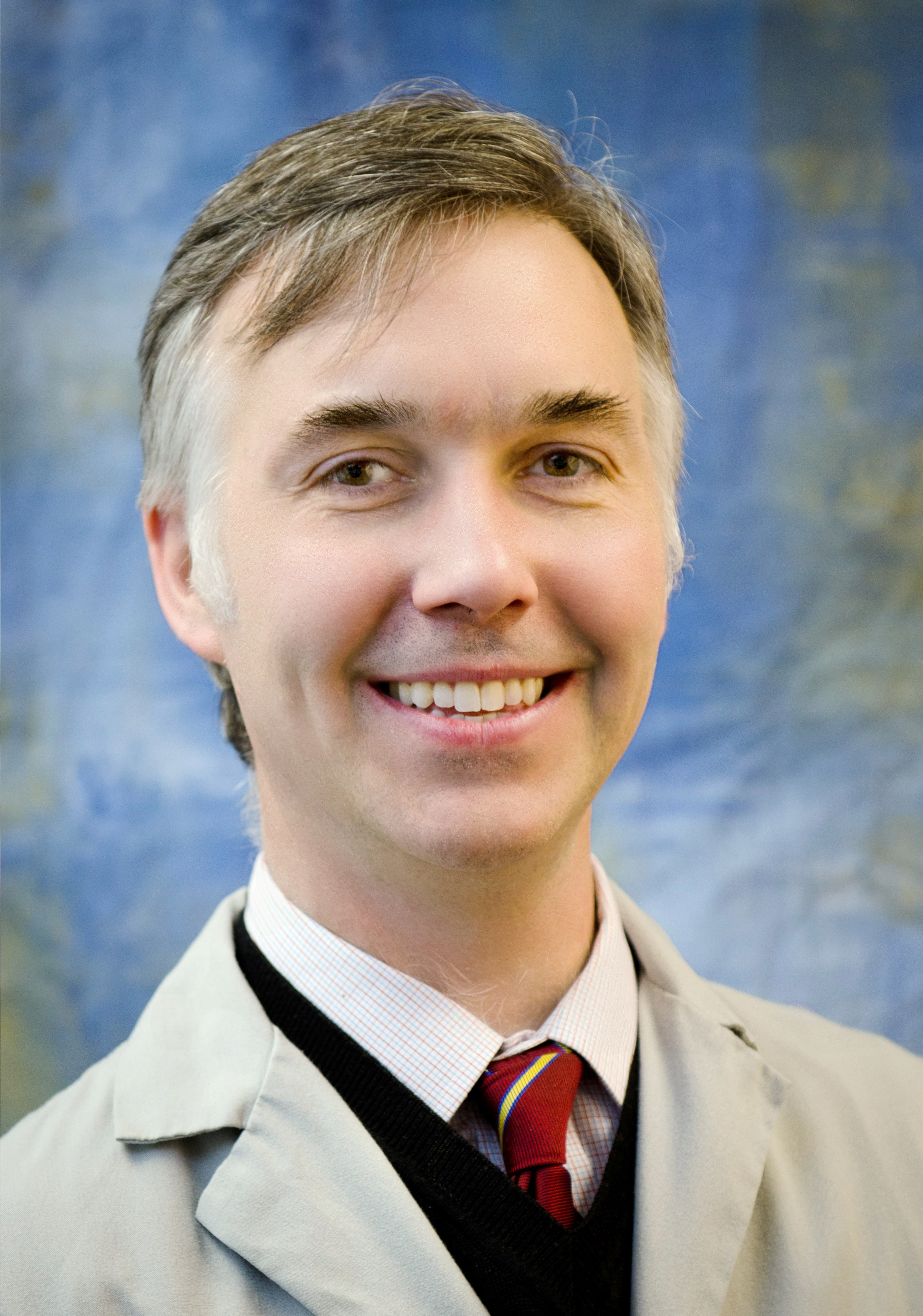 Mark B. Mycyk, MD, FACMT, FACEP
