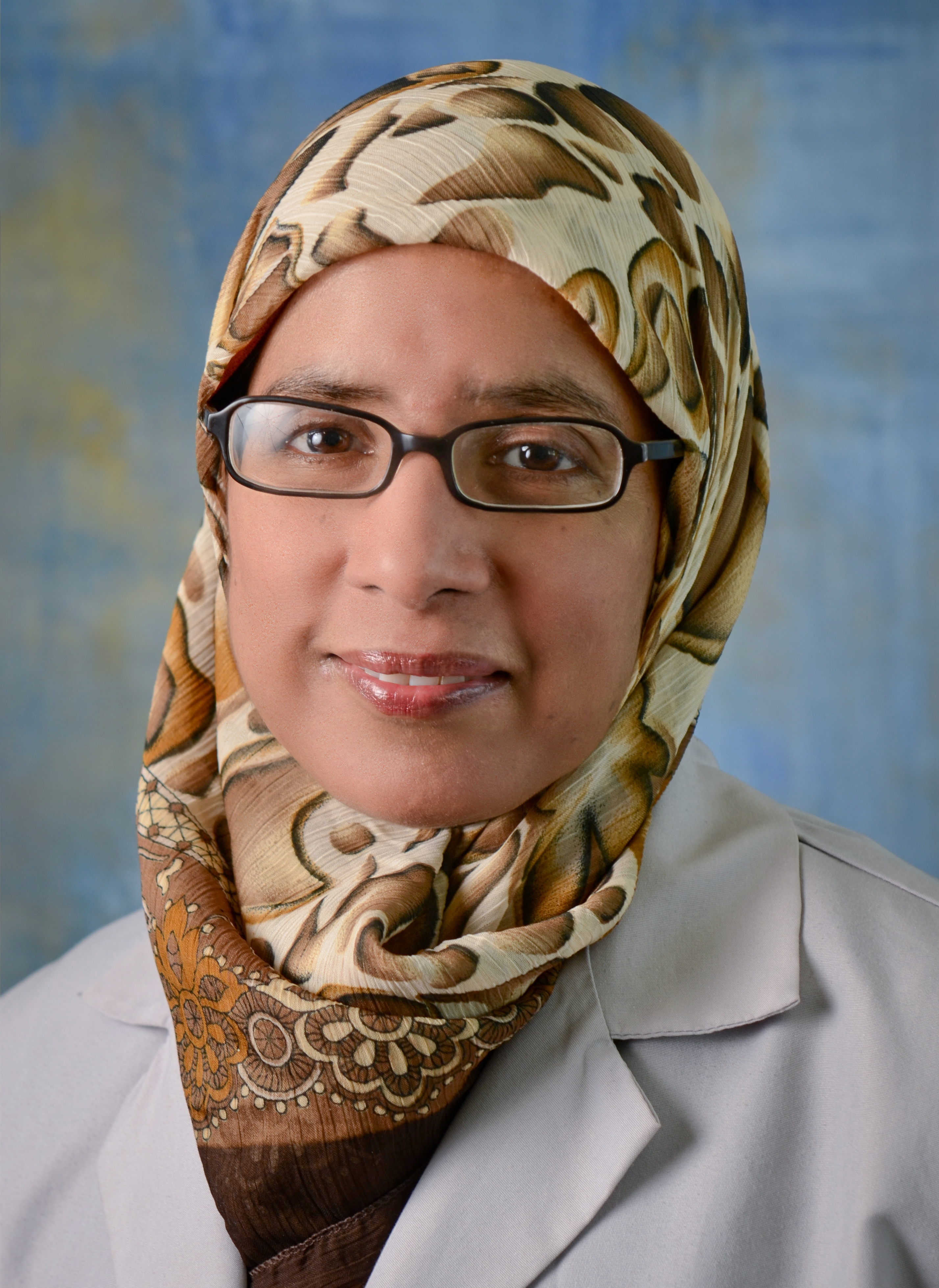 Zahra J. Naheed, MD