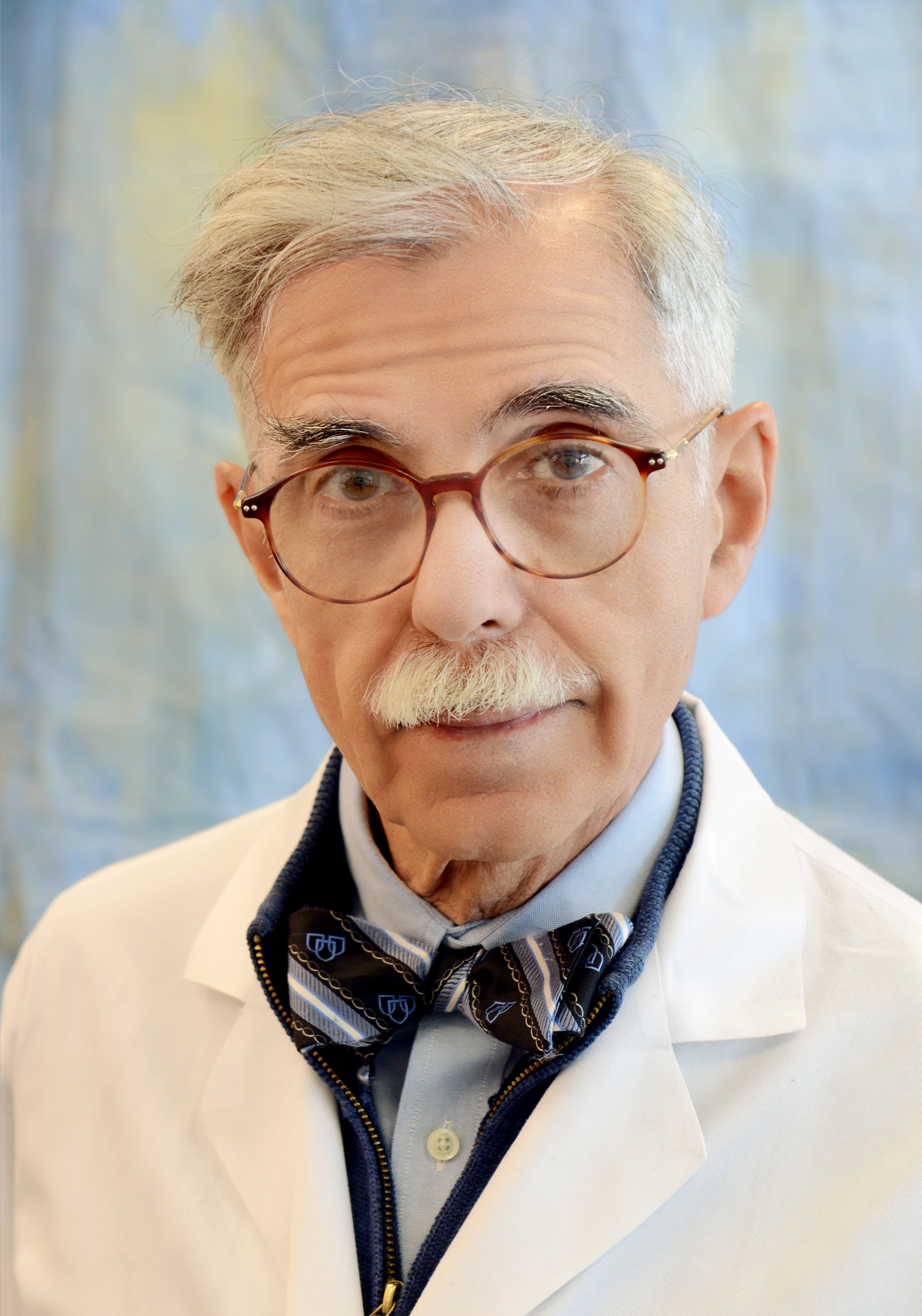 Norman M. Jacobs, MD