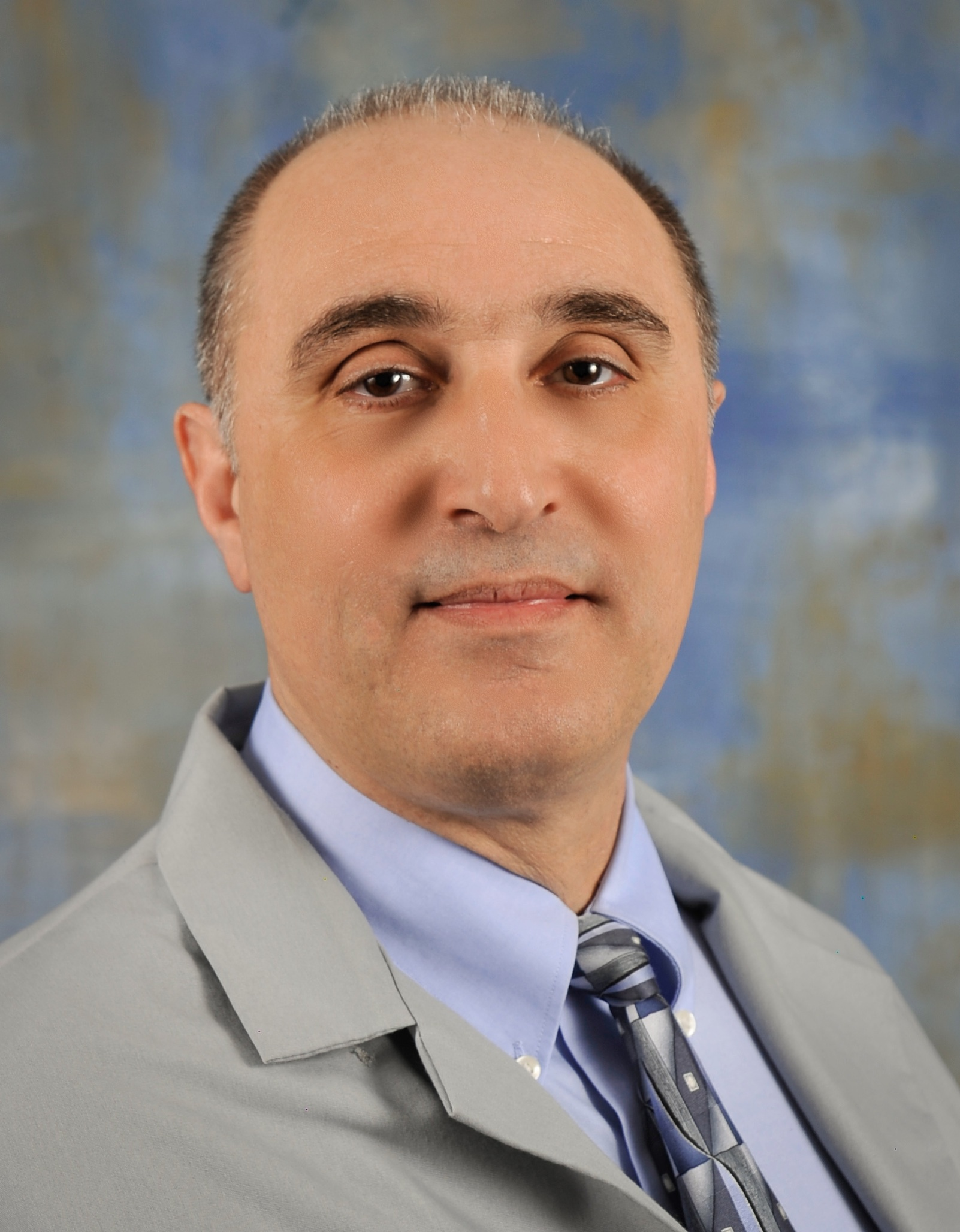George S Panos, DDS