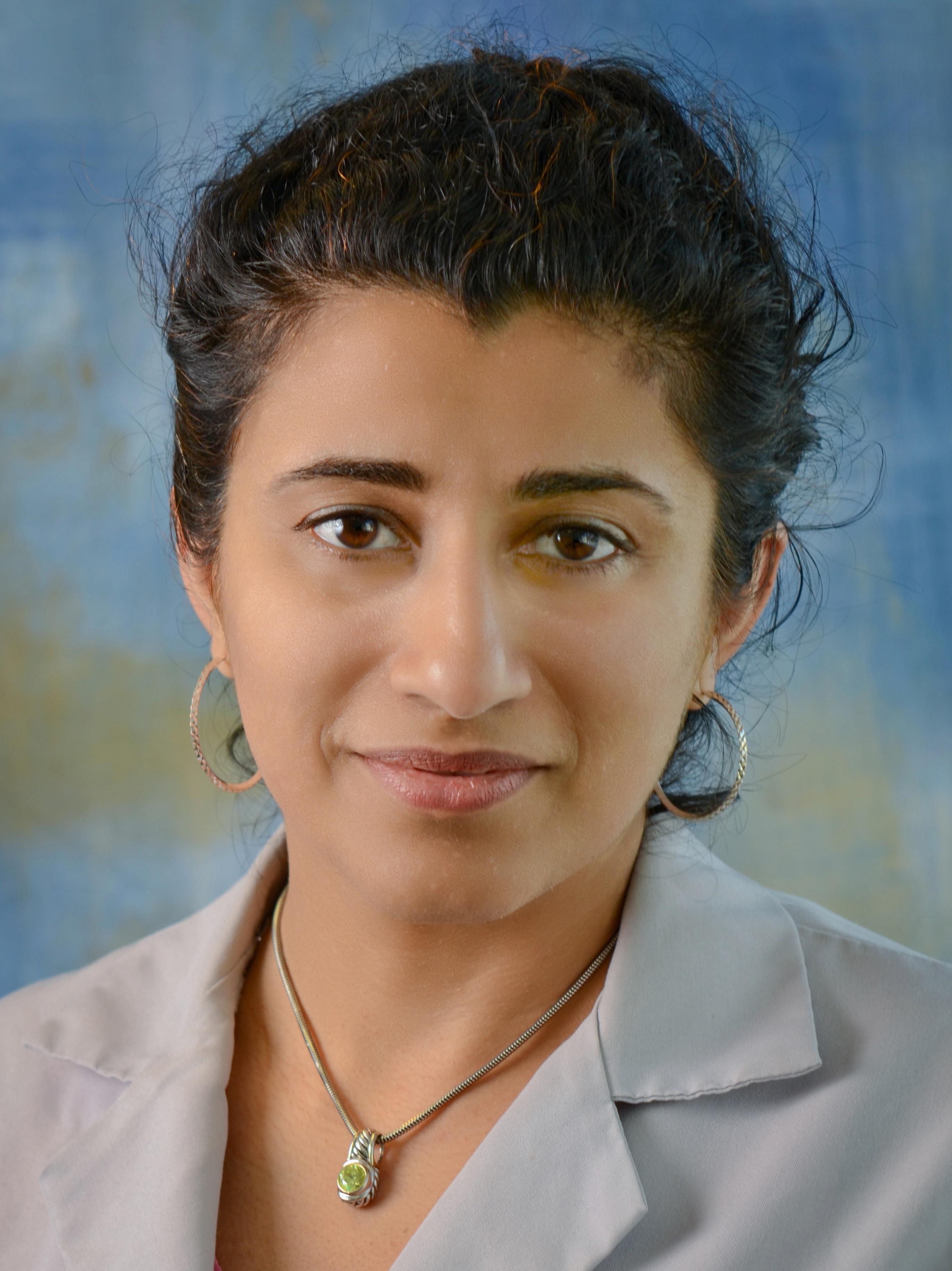 Taruna Waghray-Penmetcha, MD