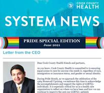 Pride Newsletter 2021