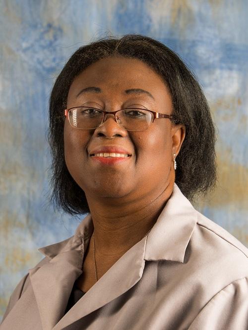 Titilayo C. Abiona, MD