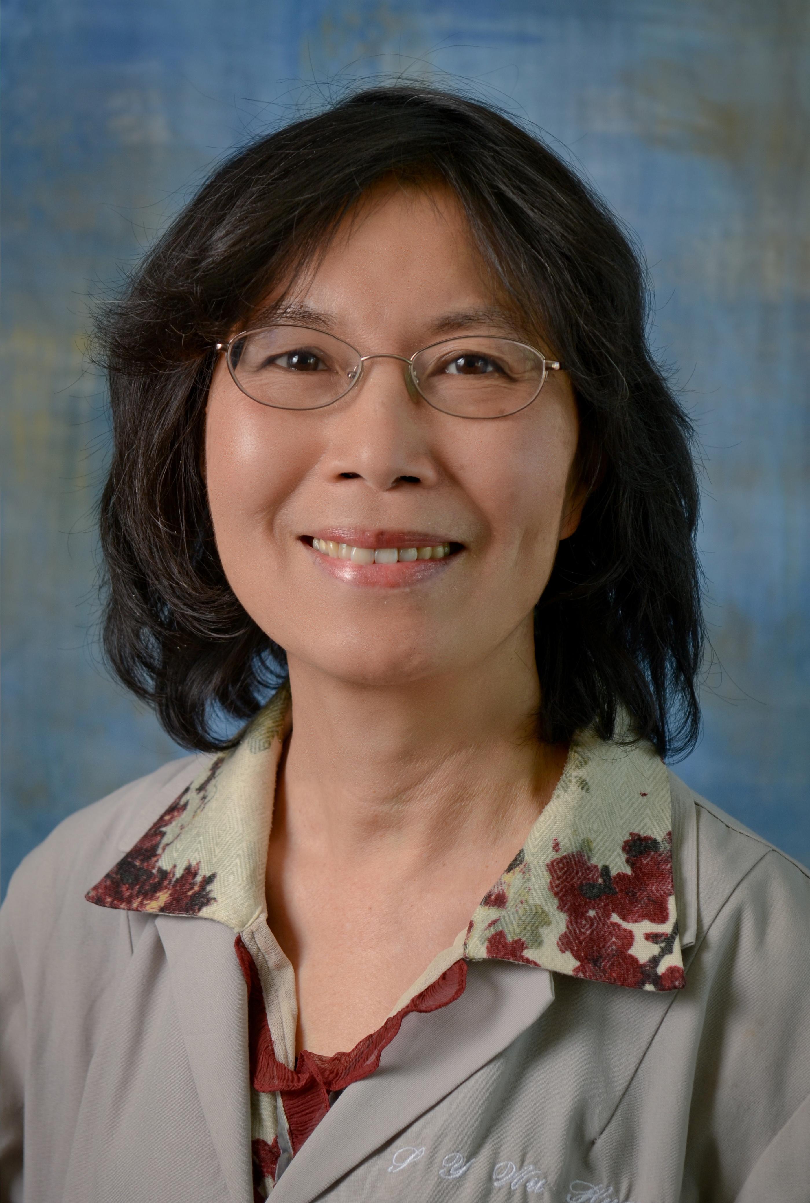 Shou-Yien Shirley Huang, MD