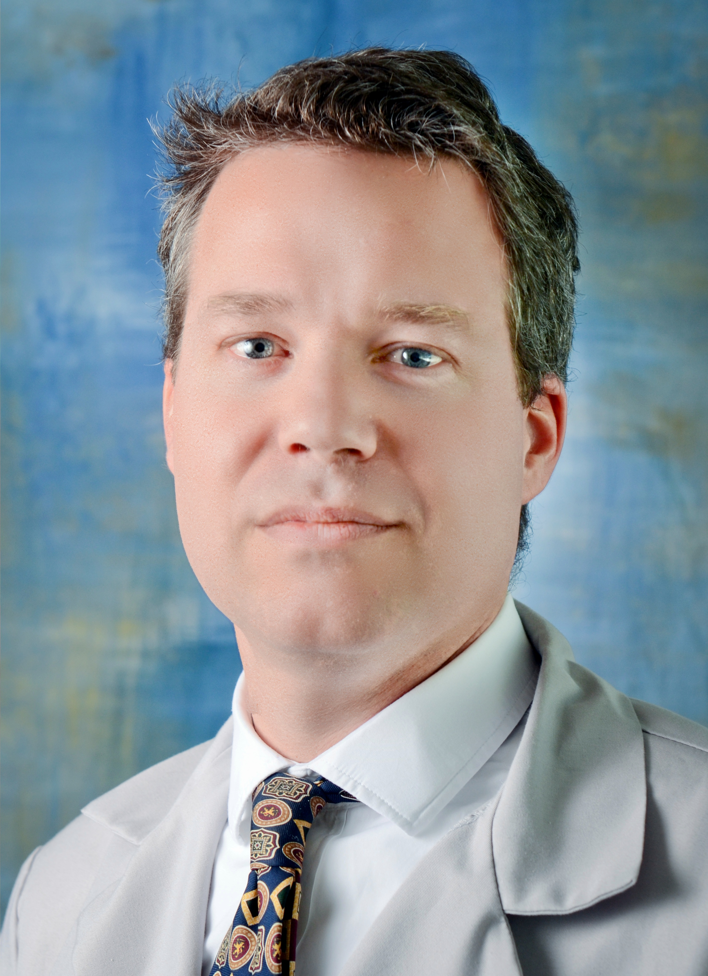 Frederic L. Starr, MD