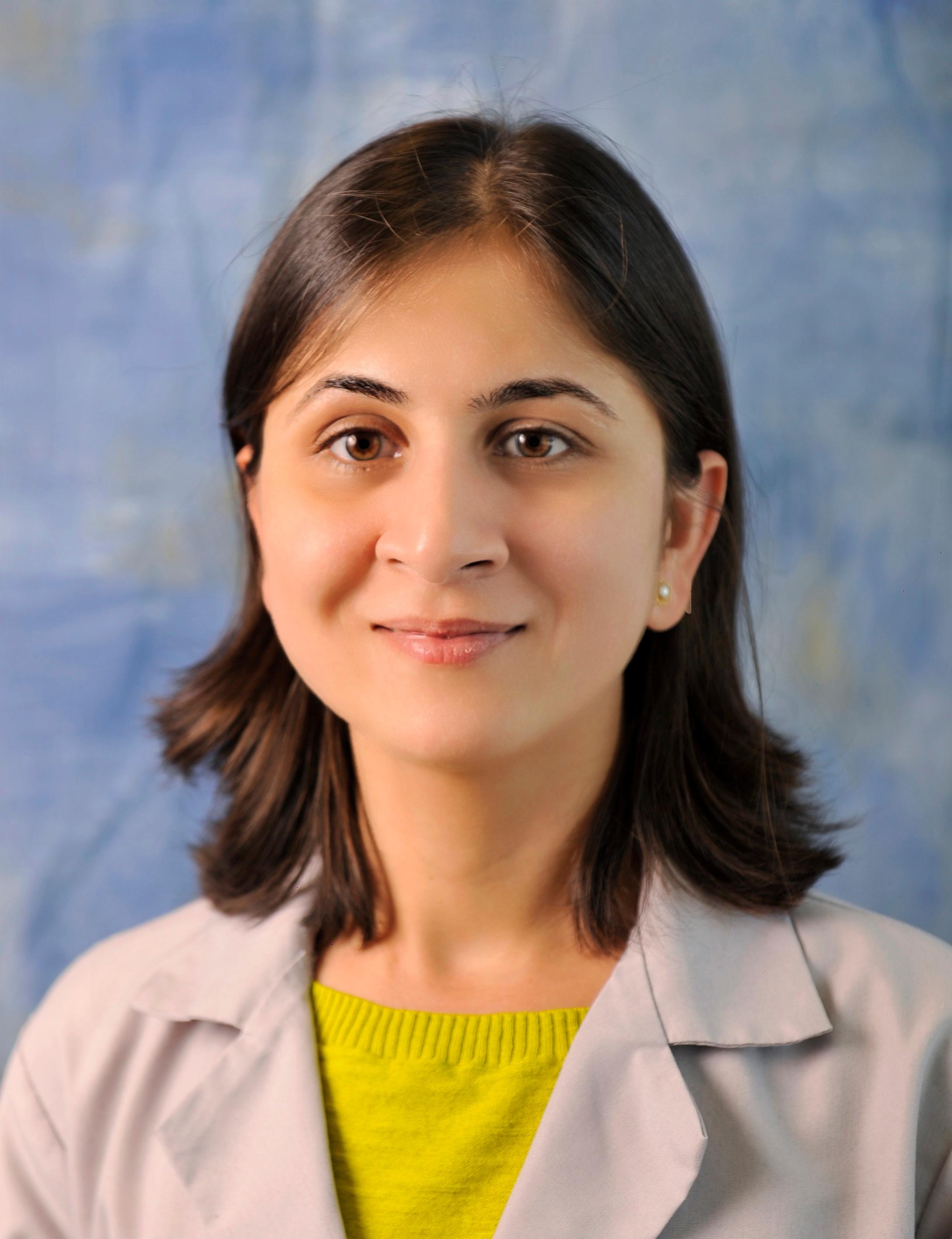 Sonia Tanwar, MD