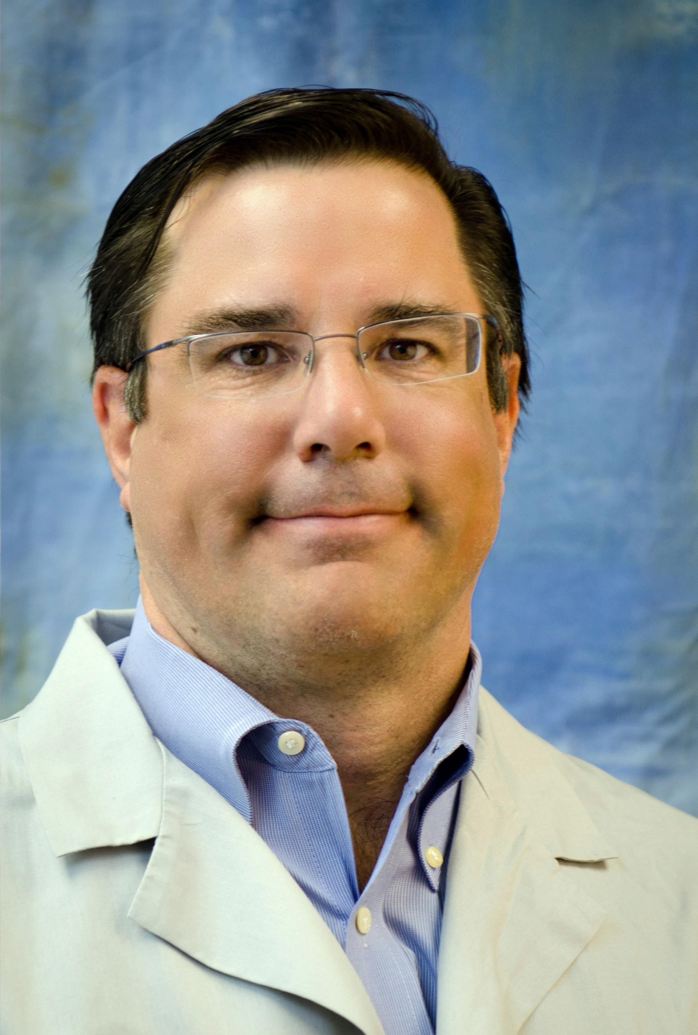Trevor Lewis, MD