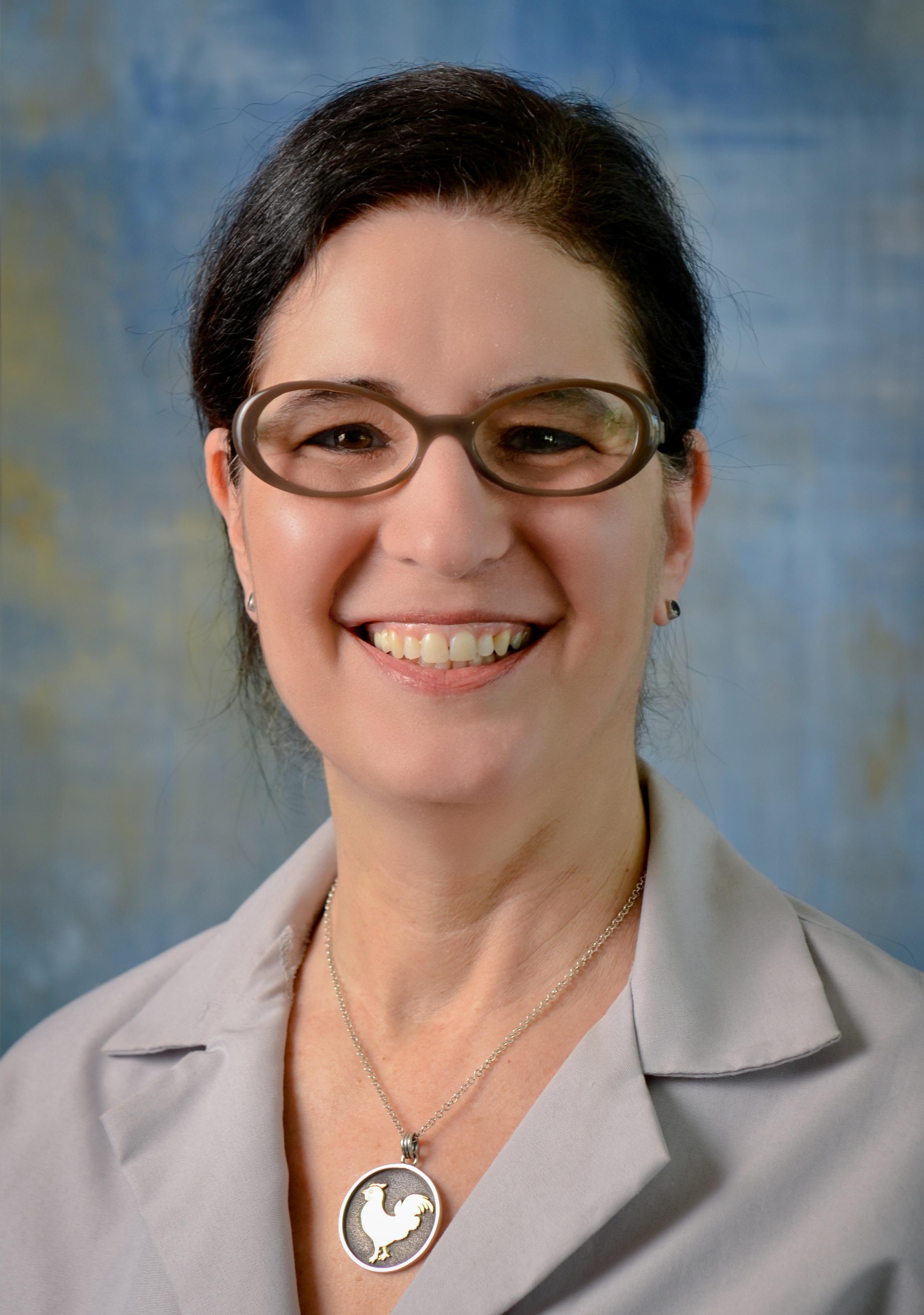 Sharon F. Welbel, MD